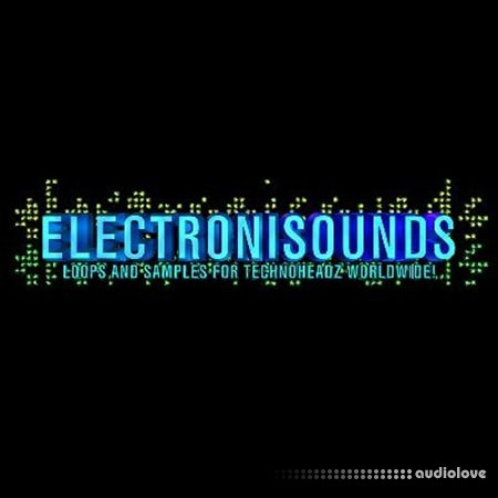 ElectroniSounds Rhythm Lab Neuro Funk WAV