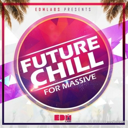 EDM Labs Future Chill for Massive MiDi Synth Presets