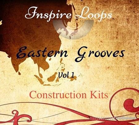 Inspire Loops Eastern Grooves WAV