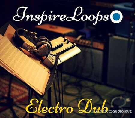 Inspire Loops Electro Dub WAV
