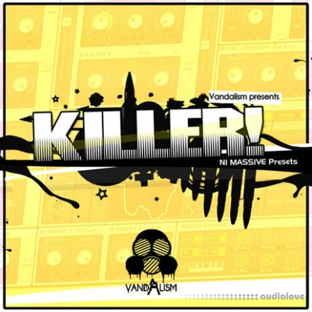 Vandalism Killer! Synth Presets
