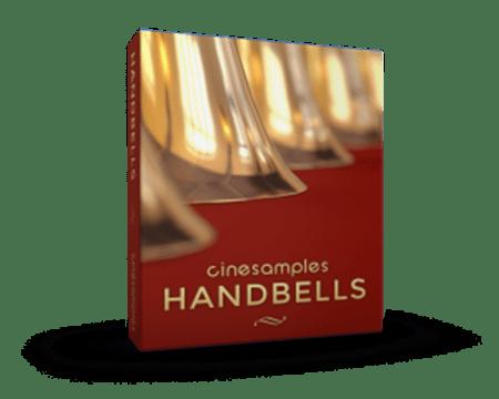 Cinesamples Handbells KONTAKT