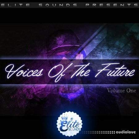 Elite Sounds Voices Of The Future Vol.1 WAV MiDi