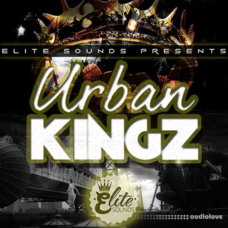 Elite Sounds Urban Kingz WAV MiDi