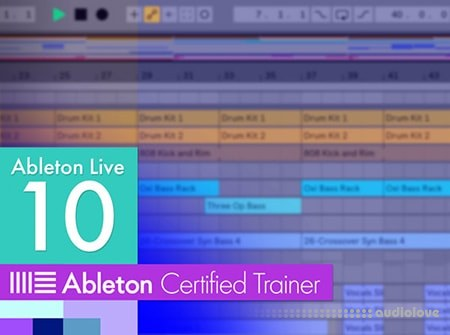 Groove3 Ableton Live 10 Explained TUTORiAL