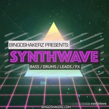 Bingoshakerz Synthwave WAV
