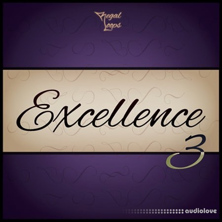 Regal Loops Excellence 3 WAV MiDi