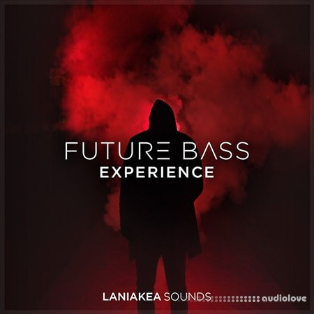 Laniakea Sounds Future Bass Experience WAV MiDi