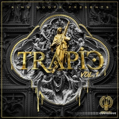 King Loops Trapic Volume 1 WAV