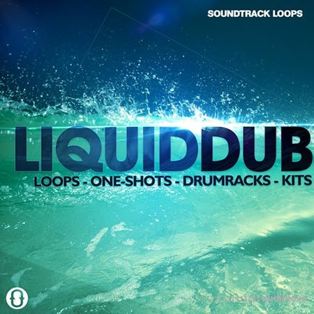 Soundtrack Loops Liquid Dub WAV DAW Templates Maschine Ableton Live