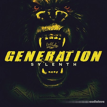 Cartel Loops Generation Sylenth Bank Synth Presets