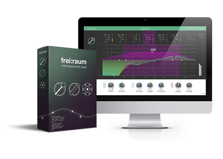 Sonible Freiraum v1.1.1 WiN