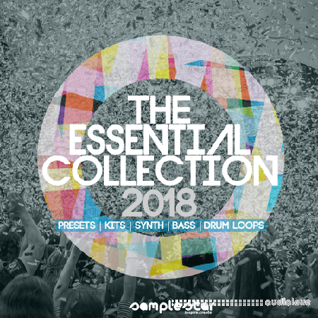Samplestar The Essential Collection 2018 WAV MiDi Synth Presets