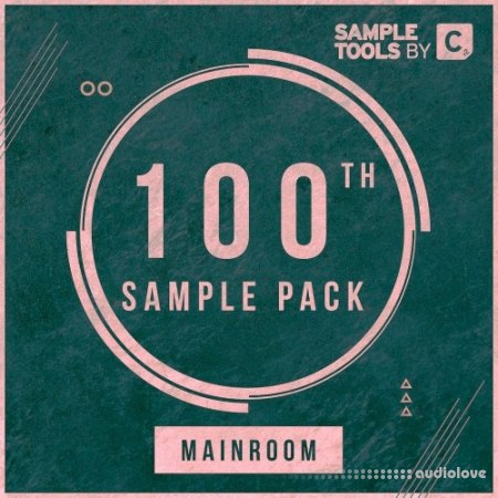 Sample Tools by Cr2 100 Mainroom House and EDM WAV MiDi Synth Presets