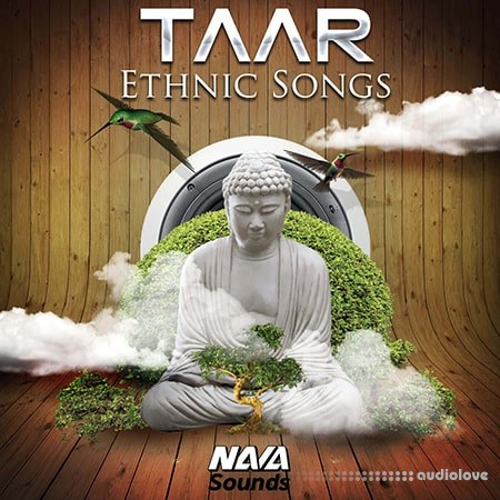 Nava Sounds Taar Ethnic Songs WAV