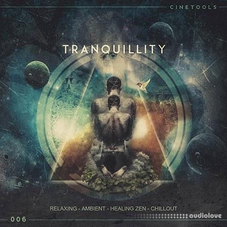 Freaky Loops Cinetools Transcendental Meditation WAV