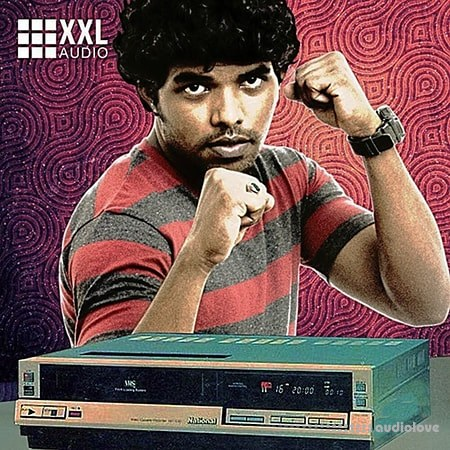 XXL Audio Bollywood Beef WAV DAW Templates Maschine Ableton Live