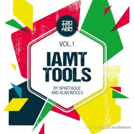 IAMT Tools Vol.1 WAV