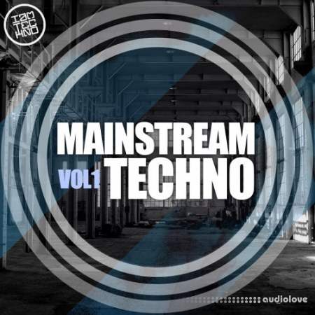 IAMT Mainstream Techno Vol.1 WAV