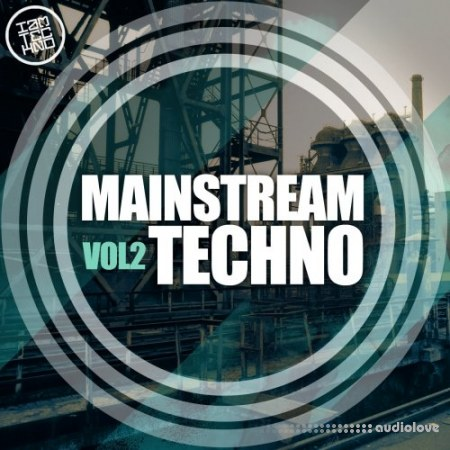 IAMT Mainstream Techno Vol.2 WAV