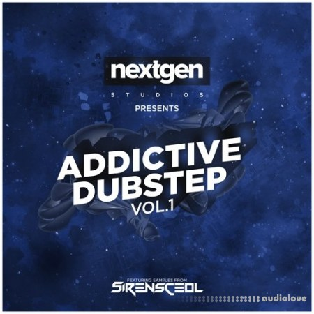 Next Gen Studios Addictive Dubstep Vol.1 WAV