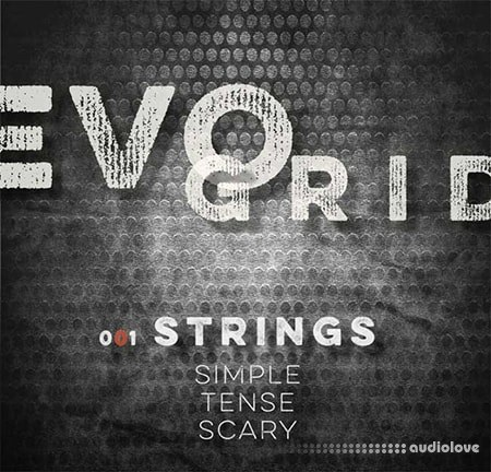 Spitfire Audio Evo Grid 01 Strings KONTAKT