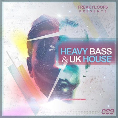 Freaky Loops Heavy Bass and UK House WAV