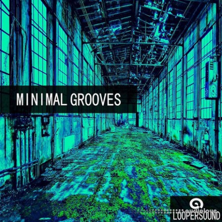 Loopersound Minimal Grooves WAV