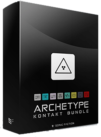 Sonic Faction ARCHETYPE KONTAKT