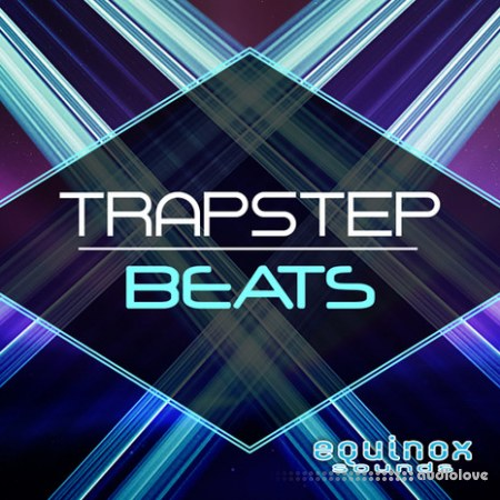 Equinox Sounds Trapstep Beats WAV AiFF