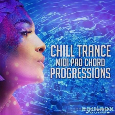 Equinox Sounds Chill Trance MIDI Pad Chord Progressions MiDi