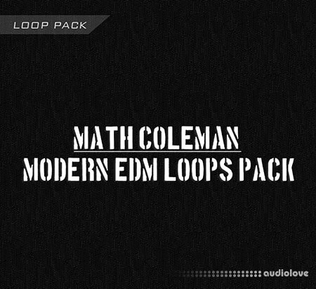 Elysium Samples Modern EDM Loops Pack WAV