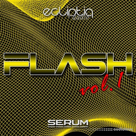 Ecliptiq Audio Flash Volume 1 Synth Presets
