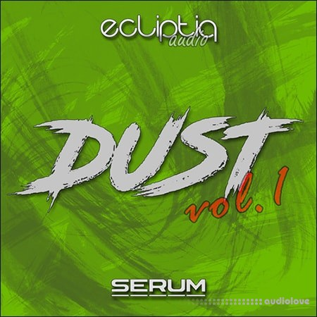 Ecliptiq Audio Dust Volume 1 Synth Presets