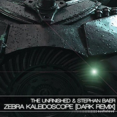 Sonic Underworld Zebra Kaleidoscope + Dark Remix Synth Presets
