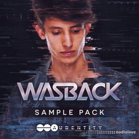 Audentity Records Wasback Sample Pack WAV MiDi Synth Presets
