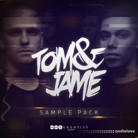 Audentity Records TOM And JAME Sample Pack WAV MiDi Synth Presets