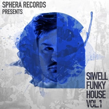 Sphera Records Siwell Funky House Vol.1 WAV
