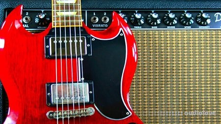 Udemy Slide Guitar Essentials Open E Tuning TUTORiAL