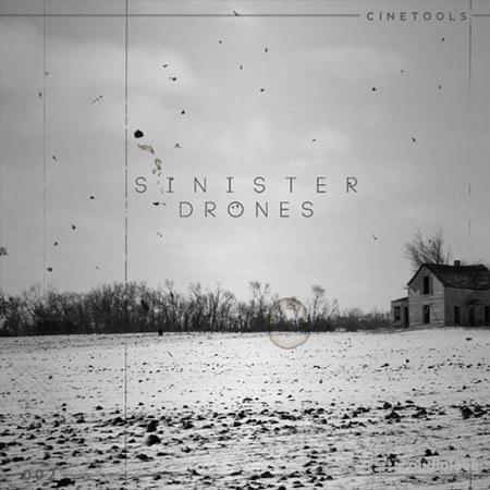 Freaky Loops Cinetools Sinister Drones WAV