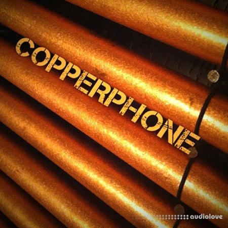 8Dio Copperphone KONTAKT