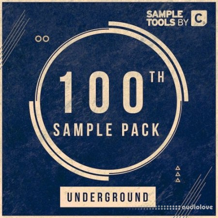 Sample Tools by Cr2 100 Underground Techno and Tech House WAV MiDi Synth Presets
