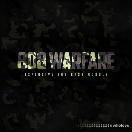 Producers Choice 808 Warfare KONTAKT