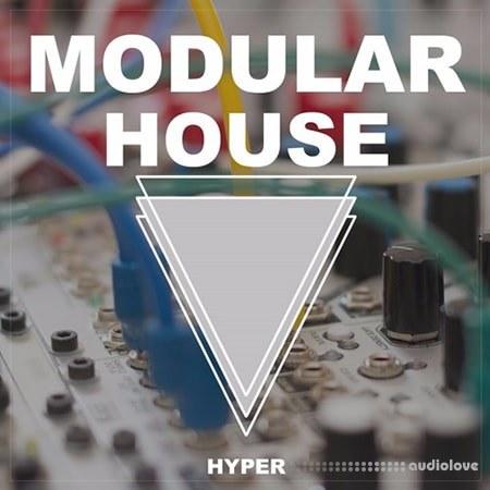 Hyper Modular House WAV AiFF