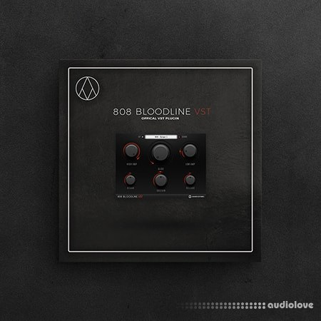 AngelicVibes 808 Bloodline WiN MacOSX