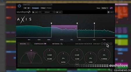 SoundSpot Axis v1.0.1 WiN MacOSX
