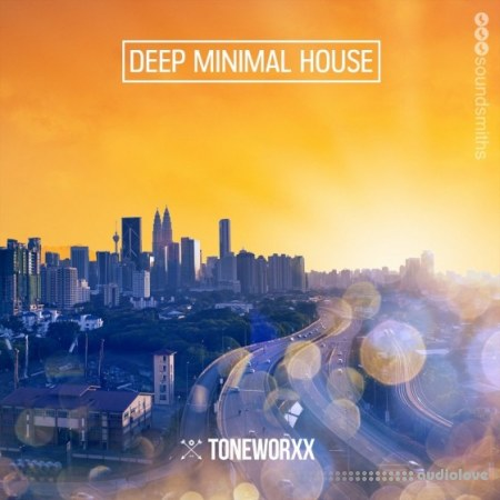 Toneworxx Deep Minimal House MULTiFORMAT