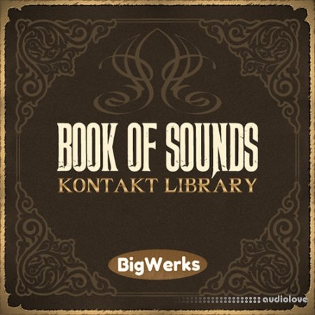 BigWerks Book of Sounds KONTAKT