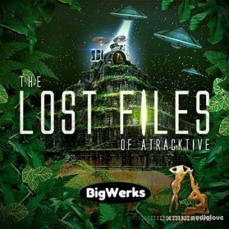 BigWerks The Lost Files of Atracktive WAV