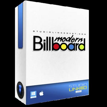StudioLinkedVST Modern Billboard RnB KONTAKT